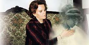 choroby, pomoc, duchy, energia życia, cuda, rak, światy równolegle, Wanda Ejsmond-Ślusarczyk