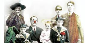 rodzina, rodzinne tajemnice, Bert Hellinger, ustawianie życia