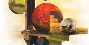 cywilizacje, Mars, Giovanni Schiaparelli, astronomia