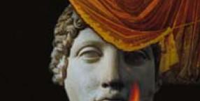 Rzym, Neron, ogień, płonący Rzym