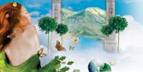 świadomość, miejsca mocy, Carl Gustav Jung, Szambala, chi kungu