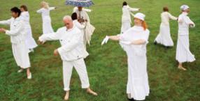 taniec, paneurytmia, Ardella Nathanael, Petyr Dynow, taniec duszy