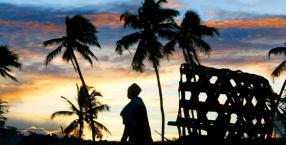 Zanzibar, Tanzania, handel żywym towarem, handel ludźmi