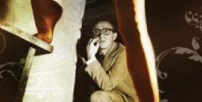 fobie, reżyser, Woody Allen, paranoje, niewiara