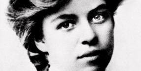 kobieta, USA, prezydent Stanów Zjednoczonych, Anna Eleanora Roosevelt