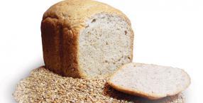 pożywienie, chleb, pramateria