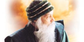 szczęście, duchowość, Osho, guru