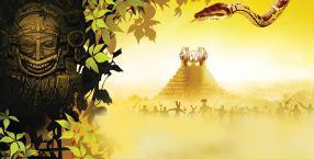 szamanizm, Indiana Jones, Arka Przymierza