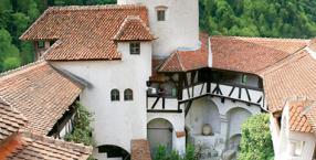 Rumunia, Transylwania, Dracula