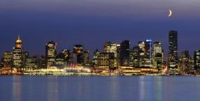 Vancouver, Kanada, Gilbert Renaud