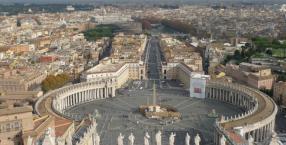 Kobiety, które rządziły papieżami