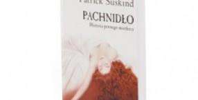 Pachindło, Patrick Suskind, Grasse, Jan Baptysta Grenouille