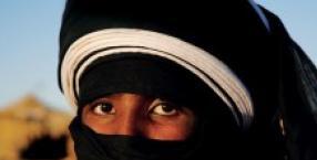 Mulethemin, era Tuaregów, Tuareg, Sahara