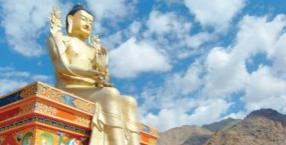 buddyzm, nirwana, klasztory, Budda