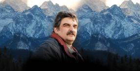 Jan Modrzewski, Bukowina, Tatry