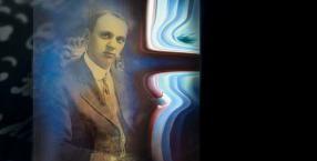 przepowiednie, śpiączka, uzdrowiciele, medycyna holistyczna, Edgar Cayce, śpiący prorok