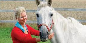 bioenergoterapia, zwierzęta, ból, opieka nad zwierzętami, Ewa Wolska, dotyk