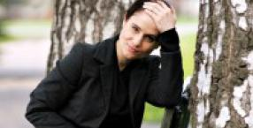 aktorka, Dorota Landowska, moc, wewnętrzna równowaga