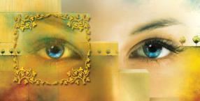 oczy, trzecie oko, oko, oko opatrzności, oko proroka, wzrok bazyliszka