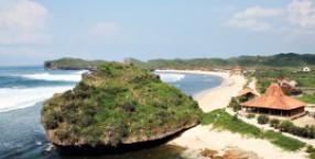 Krakal, Ocean Indyjski