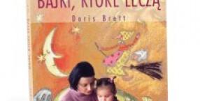 sny, bajki, Doris Brett
