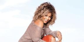 Tina Turner, piosenkarka