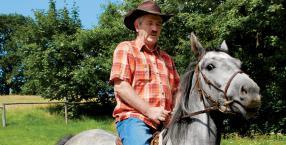 Kowboj z Monte Christo