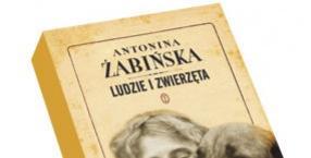 zwierzęta, książki, recenzje, zoo, Antonina Żabińska