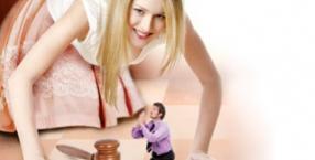 Agafia, związki, małżeństwa, rozwód