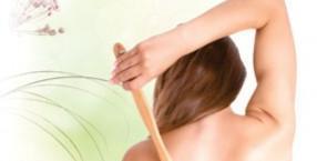 kąpiel, odmładzanie, skóra, cera, natura pomaga, peeling