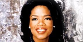 Stany Zjednoczone, USA, telewizja, media, Oprah Winfrey, gwiazda