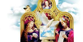 Watykan, modlitwa, komputery, internet, spowiedź