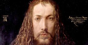 malarstwo, malarz, obraz, Albrecht Durer