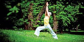 energia, joga, zdrowie, ciało, ćwiczenia, gimnastyka, nastrój