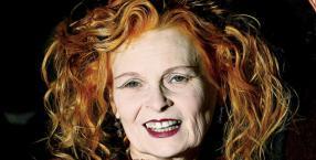 moda, projektantka mody, Vivienne Westwood