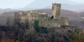 zamek, Bolków, Śląsk
