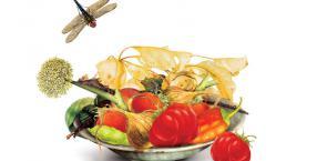 przepisy, warzywa, kwas foliowy, owoce, magiczna kuchnia, beta-karoten, potas, kapsaicyna