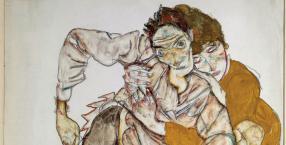 malarstwo, obraz, Egon Schiele