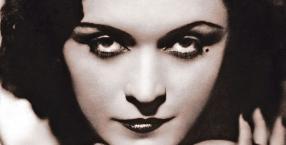 Pola Negri, Rudolf Valentino, Hollywood, Apolonia Chałupiec