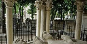 Śmierć, miłość i... pieniądze
