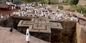 W poszukiwaniu zaginionej Arki