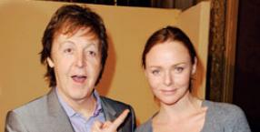 moda, ekologia, biznes, Paul McCartney, Stella McCartney