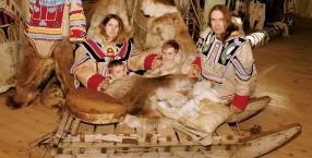 psy, Indianie, Pasja, hodowla, eskimosi
