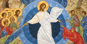 Prawosławie - religia obrazkowa