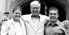 dzieci, macierzyństwo, Robert G. Edwards, Nagroda Nobla, in vitro, naprotechnologia, płodność