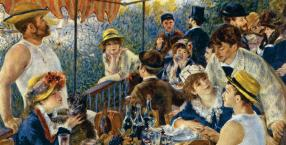 malarstwo, obraz, Pierre-Auguste Renoir