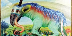 Teofil Ociepka, malarstwo, malarz, sztuka,