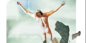 mistycyzm, wiara, religia, objawienia, Mahomet, Matka Teresa, Joseph Smith, Abraham Maslow