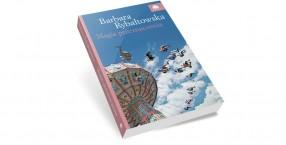 Magia przeznaczenia, powieść, Barbara Rybałtowska