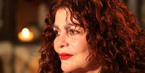 książki, recenzje, Marlena de Blasi, Smaki Północnej Italii